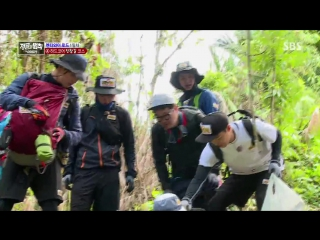 21.04.2017 | Law Of The Jungle in Sumatra Ep. 261
