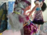 {Весёлая жизнь}танец кукольня версия