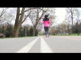 Интервальный бег. Быстрый способ похудения.