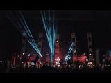 Певица Елена Темникова посвятила клип пермякам