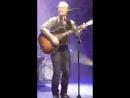 Bruno Pelletier - Le vieux medley - Joublie ma folie - 2017-03-27 - Centre culturel de Caraquet (Regarde autour)