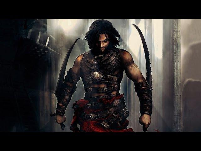 Вспоминаем Шедевр Prince of Persia: Warrior Within Как давно это было Часть 3