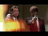 Creating Pulp Fiction Effect with Mattes in Davinci Resolve
