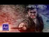 How To Create An Amazing Harry Potter Magic Spell Effect in After Effects (Tutorial)