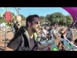 CALIFORNIA SUNSHINE VS ROY SELA   WITH DJ YAHEL the order ,LIVE SHOW 12 11 16