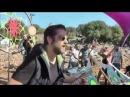 CALIFORNIA SUNSHINE VS ROY SELA WITH DJ YAHEL the order LIVE SHOW 12 11 16