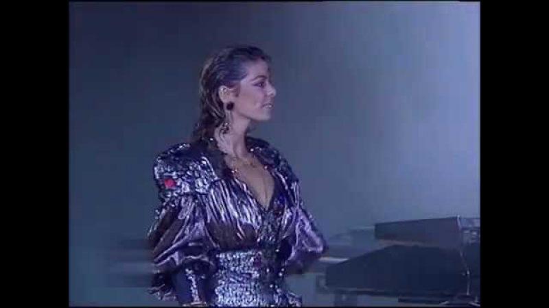 Sandra - Innocent Love (Festivalbar 1986) [HD 50FPS]
