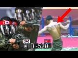 SOUTH KOREA VS NORTH KOREA HAND TO HAND COMBAT ROKSEAL VS NKSOF MILITARY SPECIAL FORCES