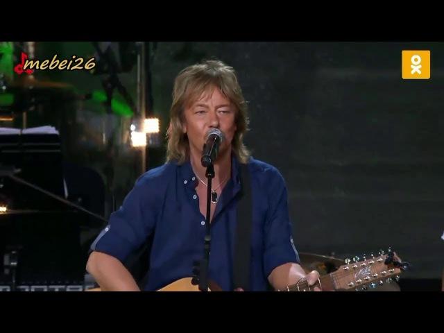 Chris Norman - Living Next Door To Alice Live 2017