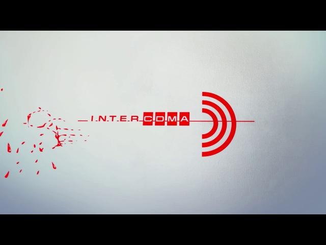 Inter cdma. Анимация лого. Заказать анимацию или видео