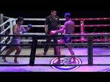 Galaxy Stadium 70kg Title Fight: Ploidaeng TigerMuayThai vs Santichai Sittiprasert