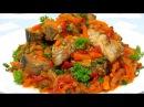 Рыба МИНТАЙ ХЕК Тушеная в Томатно Овощном Соусе Просто и очень Вкусно Рецепт