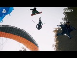 Steep Trailer: Free Weekend - March 10-12 Trailer | PS4