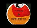 IllSkillz - Forgive Myself (D.Kay Remix)
