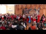Сорочинская ярмарка, финал