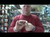 Обзор и калибровка эспандера Atomgripz knurled 3 band