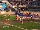 РОССИЯ - ЛЮКСЕМБУРГ - 3:0 (1:0) 11 октября 2000 г. Матч 1-й группы отборочного турнира 17-го чемпионата мира.