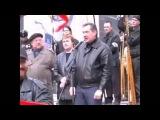 Дмитрий Олегович Рогозин - проект РНЕ №2