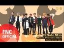 SF9 - 오솔레미오(O Sole Mio) 안무 연습 영상 (Dance Practice Video) Halloween Ver.