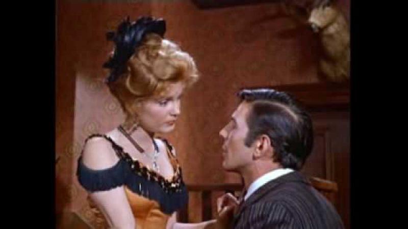Leonard Nimoy in Bonanza (1960)