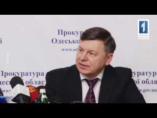 Народного депутата Алексея Гончаренко пытались похитить