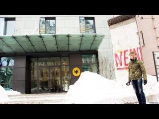 Похищен украинский депутат Алексей Гончаренко