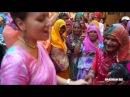 Харинама Вриндаван Индия