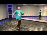 Илья Вяльцев - урок 4 видео танец хаус