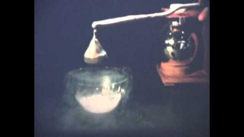 Химия. Научфильм (3). Воздух.
