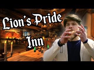 World of Warcraft - Lion's Pride Inn - Ocarina Cover WOW Tavern music