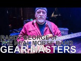 The Neal Morse Band's Randy George - GEAR MASTERS Ep. 150