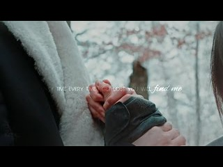 Every time I get lost; You will find me | Kim Shin & Eun-tak
