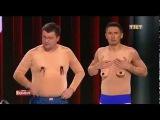 Новый Камеди в Барвихе 13.10.17  Гарик Харламов, Тимур Батрутдинов