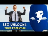 LEO How To Unlock Your Potential ⁄ LeoCoin MUST WATCH !