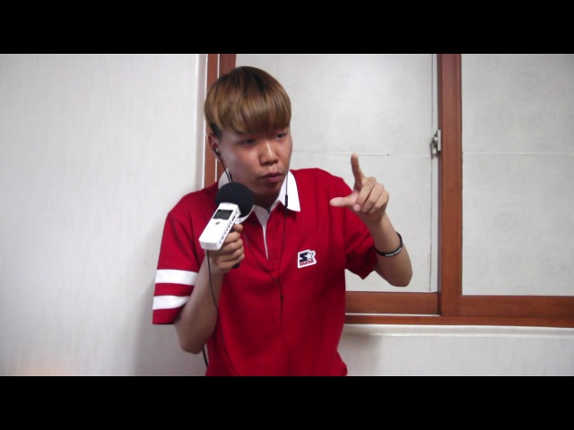 Hiss | Asia Beatbox Championship 2017 Solo Battle Wildcard ABC2017