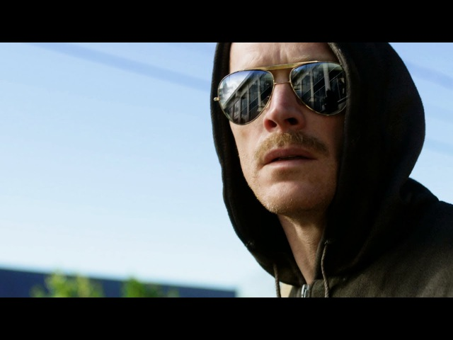Manhunt Unabomber Discovery Trailer
