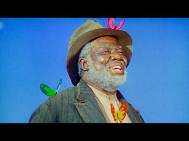 Song of the South - Zip-a-Dee-Doo-Dah (1080p HD)