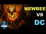DC vs NewBee Grand Final ESL One Genting 2017 HIGHLIGHTS  #dota2 #dota700