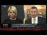 Эксклюзив. Кличко: Киев готов к началу отопительного сезона 11.10.16