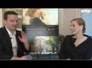 WTOPs Jason Fraley talks to Jessica Chastain