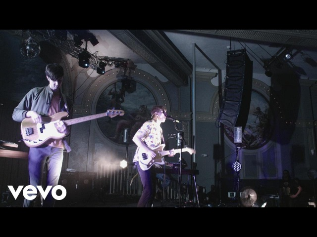 Glass Animals - Pork Soda (Live At Crystal Ballroom, Portland)