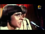 THE MONKEES - I'm A Believer  60's Video In IMPROVED AUDIO .mp4