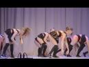Twerk Пчёлки и Винни пух Оренбург Школьный детский театр танец взорвавший интернет