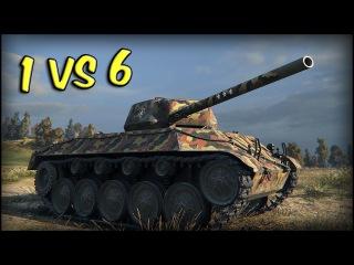 World of Tanks T67 - 13 Kills - 3.2K Damage - Fadin's Medal