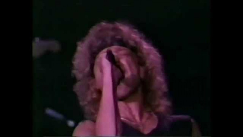 THAT WAS YESTERDAY(HQ,HD) -FOREIGNER LOU GRAMM 1995