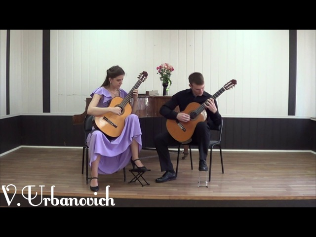 Башкиров Александр С Франк «Прелюдия, фуга и вариации»