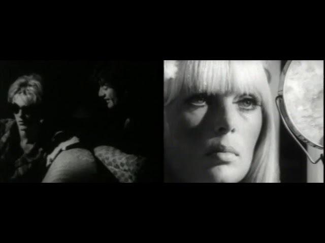 Chelsea girlsДевушки из Челси (1966) [озвучка Антон Алексеев]