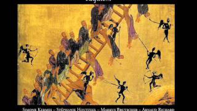 MOZART - Requiem - Introitus
