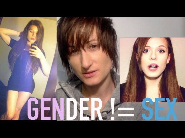 Response: Gender is NOT a Social Construct