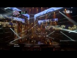 130613 BTS - We Are Bulletproof + No More Dream (Debut Stage) @ M Countdown